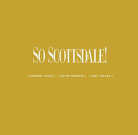 So Scottsdale